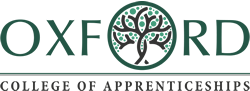Oxford College of Apprenticeships Logo